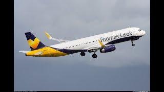 Aviation News This Week 20: RIP Thomas Cook