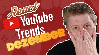 React: YouTube Trends #3