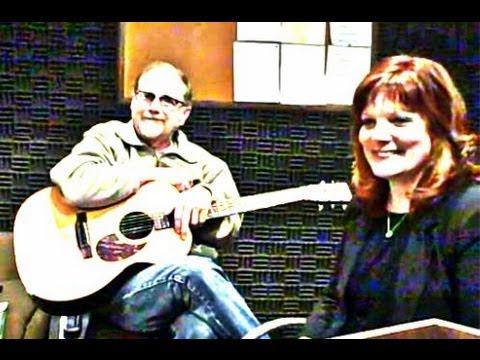 """IN"" Studio with.... Eileen Carey and John McDuffie"