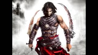 Prince of Persia - Warrior Within OST #8 Struggle in the Library Resimi