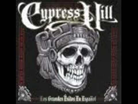 Cypress Hill -