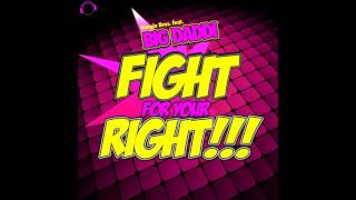 boogie bros feat big daddi - fight for your right (yelhigh remix edit)