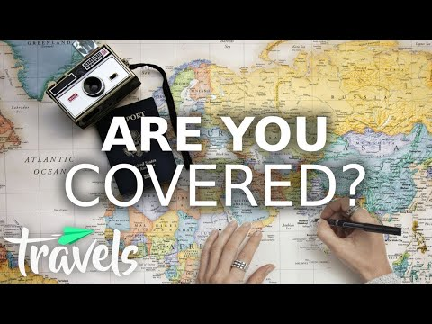 What Travel Insurance Does And Does Not Cover | MojoTravels