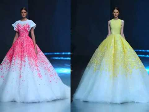 top wedding dress designers 2015