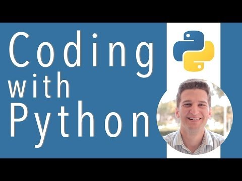 Coding With Python :: Learn API Basics to Grab Data with Pyt