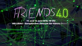 FRIENDS 4.0 Tanz-Theater-Projekt [Kids on stage]