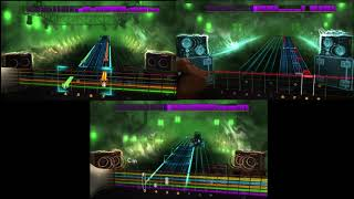 Rocksmith Remastered ~ My Favourite Game by The Cardigans ~ Lead/Rhythm/Bass