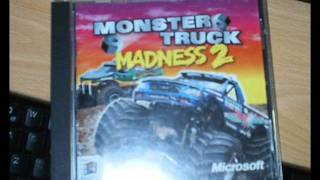 Monster Truck Madness 2 Soundtrack - Just Heavy