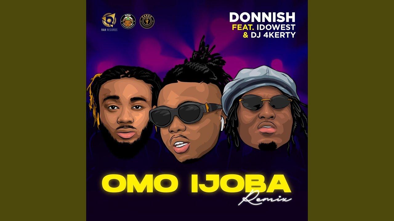 Download OMO IJOBA (Remix)