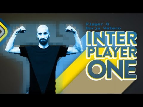 """BORJA VALERO CRAZY BARBER! A special """"shave"""" for Icardi and Spalletti 