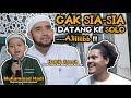 - DARBUKA SHOLAWAT DENGAN HABIB SYECH & MUHAMMAD HADI ASSEGAF !! MASYAALLAH . .