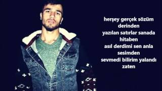 Bilal Kaya - Alican Doğan - Deymezmişsin.