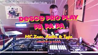 "Baixar ""Desce Pro Play (PA PA PA)"" in a way you've never heard before! Insane live mix by DJ Irwan."