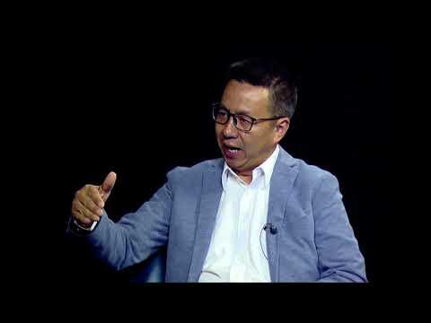 ITU INTERVIEW Dr. Richard Li, Huawei, Chairman of the ITU-T FG on Network 2030