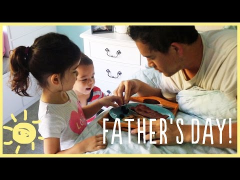 TIPS | Father's Day Gift Guide (Last minute!)
