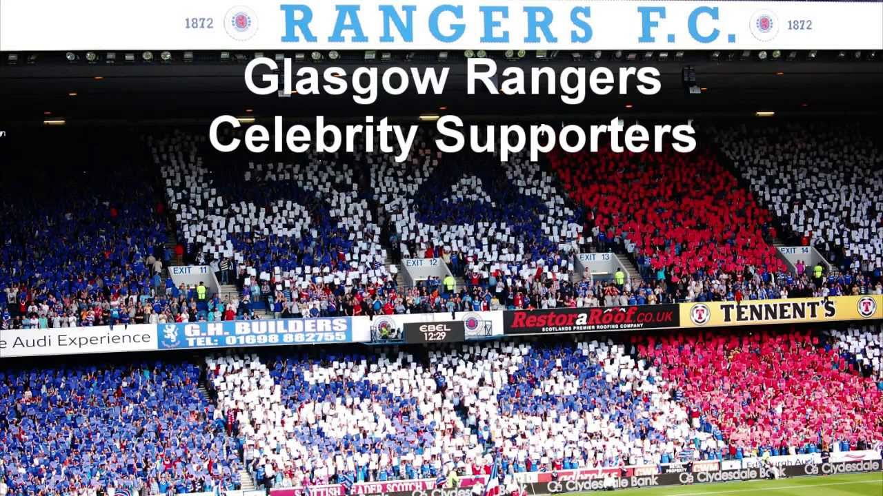 Rangers Football Club Pictures