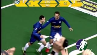 Pat Kelly's game winning goal