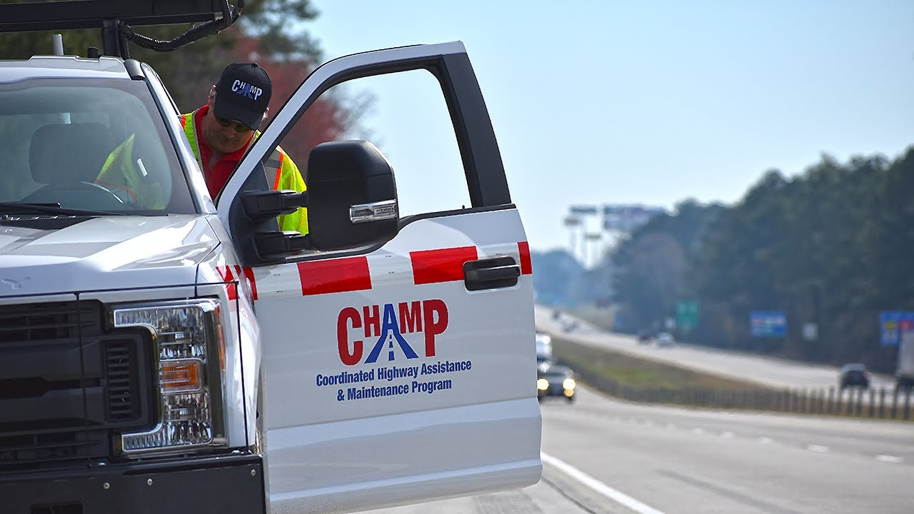 Frequently Asked Hov Questions Freeway Management Program >> Champ Coordinated Highway Assistance Maintenance Program