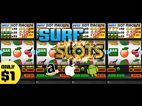 Bluecloud Casino Event - Day 1 - Surf Slots