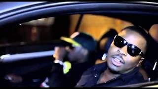 J SPADES - HUSTLE HARD