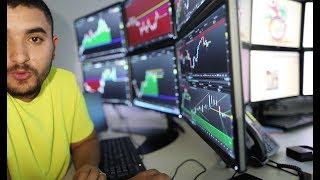 02 - L'analyse des marchés | Trading