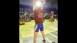 Гиревой спорт-Мотивация к действию / Kettlebell lifting - Just do it!