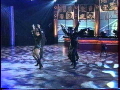 Paula Abdul - Luck Be A Lady ''Frank Sinatra: 80 Years My Way''