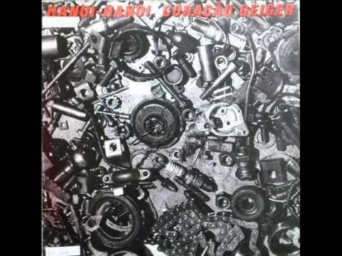 HANOI HANOI CORAÇÃO GEIGER LP COMPLETO
