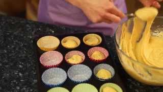 Gluten Free Banana And Peanut Butter Muffins Recipe - Great For Kids