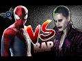 Download JOKER VS SPIDERMAN RAP - IVANGEL MUSIC | ÉPICA BATALLA DE RAP MP3 song and Music Video