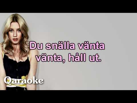 Jag Kommer - Veronica Maggio [Karaoke/Instrumental]