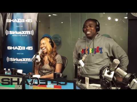 Dj Kayslay interview Casanova 2X on Shade45