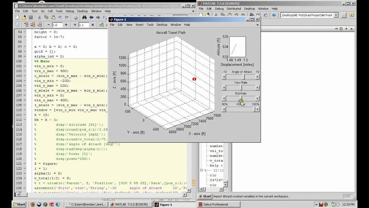 How to Write a MATLAB Program - MATLAB Tutorial