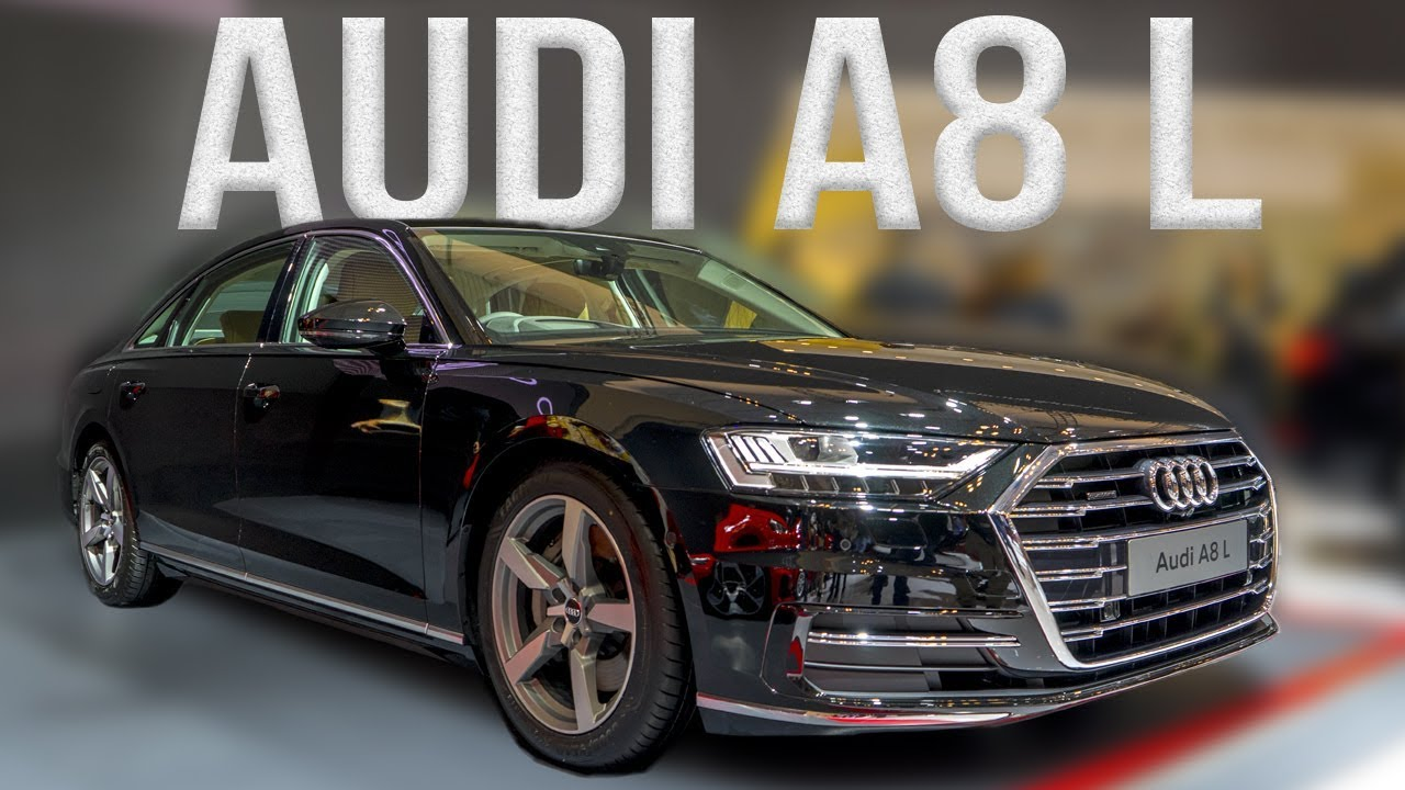 4700 Koleksi Gambar Mobil Audi A8 Gratis
