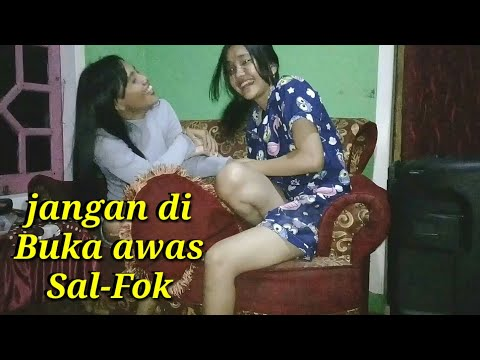 Lucu Banget Hipnotis Wanita Cantik Bali Sadhar Banjit Way Kanan