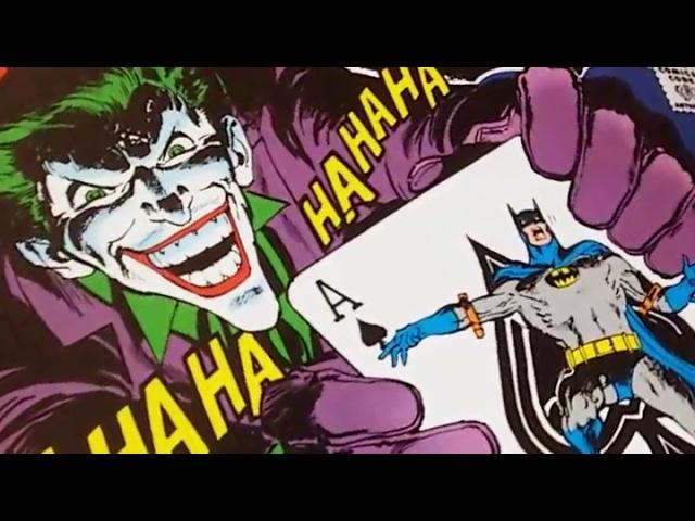 panellogy 140 - batman - neal adams omnibus