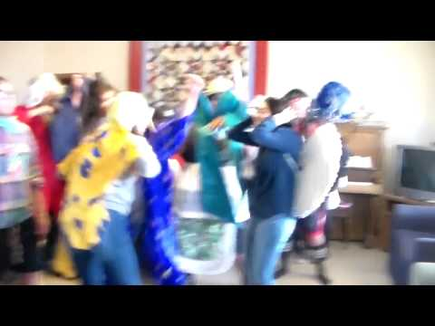 Hopi Mission School Harlem Shake - Full Version