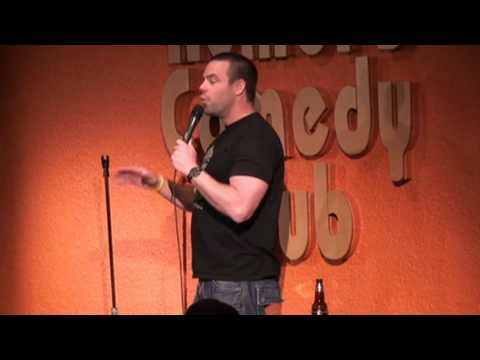 Kelly Taylor Comedy about sleeping!