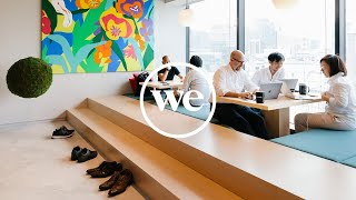 We Are WeWork: WeWork Japan