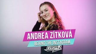 ANDREA ZÍTKOVÁ - Vlna YouTube je pryč |ROZHOVOR|