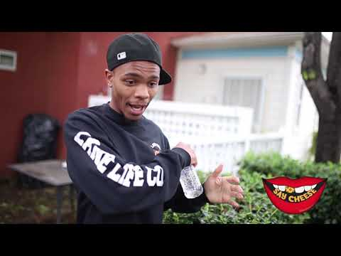 Project Poppa Explains Why Theres No Bloods & Crips In Oakland, Being Blackballed  & Much More!