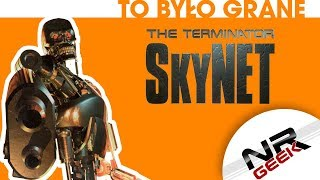 The Terminator - Skynet - To bylo grane #106