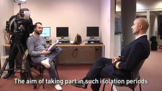 Air France - Astronaut and pilot, the making of [en]