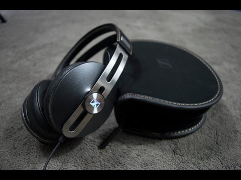 In-depth Review: Sennheiser Momentum 2.0/M2 AEG