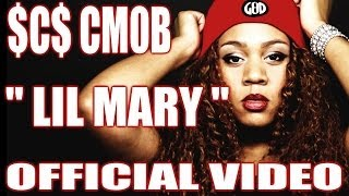$c$ Môb offichal - Lil Mary - Lou x Lat x Cash Tiny Supa Sta [CLIP OFFICIEL] (JAN 2014)