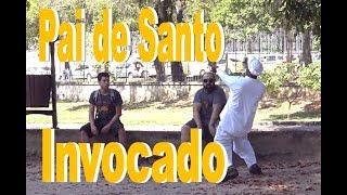 PEGADINHA: PAI DE SANTO INVOCADO - COLOCANDO GERAL PRA CORRER Feat. EDU PRIMITIVO | ROGGÉRIO BARROS