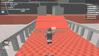 [ROBLOX]TNAWrestling:The Bloxy-Royal