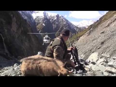 Outfitters Rating In New Zealand - Guide Four Seasons Safaris New Zealand