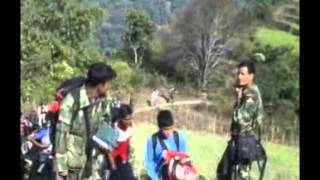 Nepali maoist revolutionary attack 5