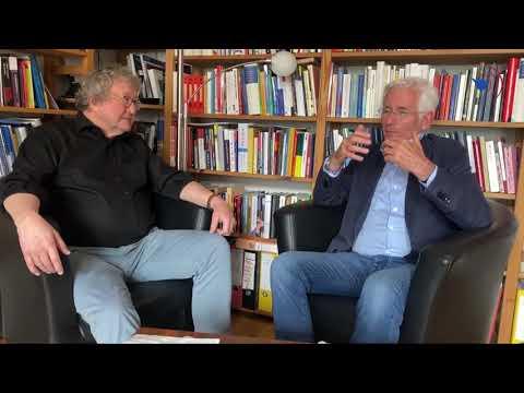 Politikwissenschaftler Prof. Dr. Werner Patzelt im Interview: Was wird aus Deutschland und Europa